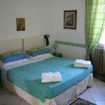 Foto de Acquamarina Bed & Breakfast