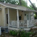 Photo de Woodburn House Bed and Breakfast