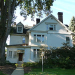 The Clarion House B&amp;B