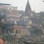 Manikarnika Ghat
