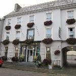 Foto de The Clonakilty Townhouse