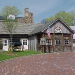 Foto de Spread Eagle Tavern and Inn