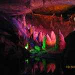 Forbidden Caverns
