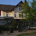 Photo de Hotel Fantasie
