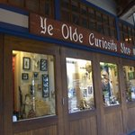 Photo of Ye Olde Curiosity Shop