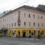  Hotel Drei Raben