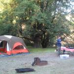 Casini Ranch Campground F
