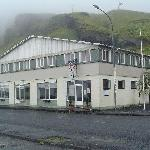 Photo of Welcome Hotel in Vik