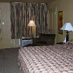 Foto Fortune Inn & Suites