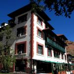 Copper Queen Hotel Bisbee