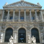 Spaniens Nationalbibliotek