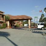 Bild från Holiday Inn-Brownsville