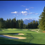 The Redwoods Golf Course