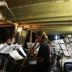 rehearsal was possible with our orchestra