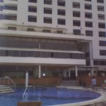 Hotel Rasil Cumberland Puerto La Cruz