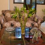 Foto de Orchid Retreat Bed & Breakfast