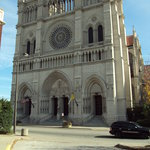 St Mary's Cathedral Basilica of the Assumption