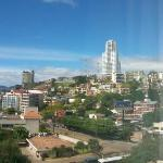 Φωτογραφία: Hotel Real Intercontinental Tegucigalpa
