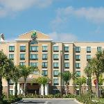 Foto van Holiday Inn Express Hotel & Suites Orlando - International Drive