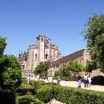  The Castle Above Tomar