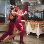  noche de tango