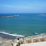 Essaouira Beach
