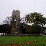 Great Massingham church