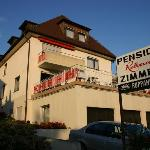 Hotel-Pension Rothmund Foto