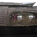 If you fance a day/night on a rice barge George can organise if for you