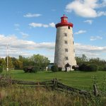 Windmill Point Light, Wexford, Ontario
