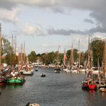 Canalfest on Friday