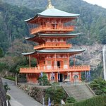 Kumano Nachi Taisha