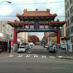Photo of Chinatown International District