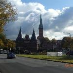 Φωτογραφία: Treff Hotel Lubeck City Centre