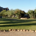 Saguaro Lake Ranch resmi