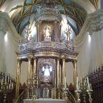 Photo of Church and Sanctuary of Saint Rose of Lima