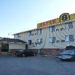 Foto van Super 8 Motel Rapid City - Rushmore Road