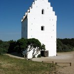 Sand Church (Den Tilsandede Kirke)
