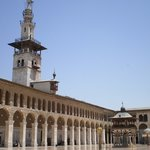 Umayyad Mosque