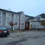 Microtel Inn and Suites Syracuse Baldwinsville