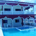 Photo of Ecohotel Flamingo Playa