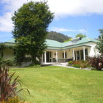 Copsefield Bed and Breakfast