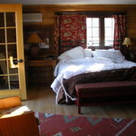 The Trapper Creek Lodge