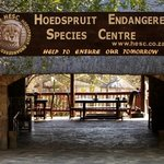 ‪Hoedspruit Endagered Species Centre‬