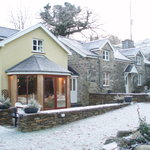 Pandy Isaf Country House Bed &amp; Breakfast