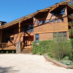 Cedar Crest Lodge