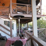 The Hideaway Restaurant