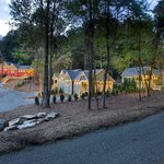 Photo de Asheville Cottages