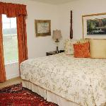 Guest Houses at Pineland Farms Foto
