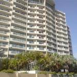 Φωτογραφία: Broadbeach Savannah Resort
